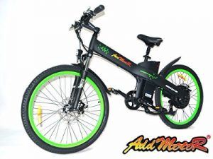 Addmotor 2016 XIMA 1000W Electric Bike Review