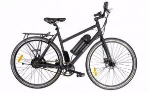E-Glide SS Plus Electric Bicycle Review
