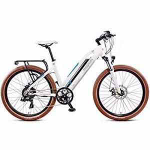 Magnum UI5 Electric Hybrid Commuter City Bike Review
