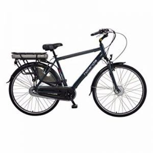 Pedego City Commuter Classic Electric Bike Review