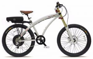Prodeco V3 Outlaw SE 8 Speed Electric Bicycle Review
