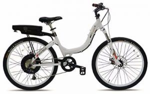 Prodeco V5 Stride 500 8 Speed Folding Electric Bicycle Review