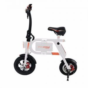 Swagtron SwagCycle E-Bike Folding Electric Bicycle Review