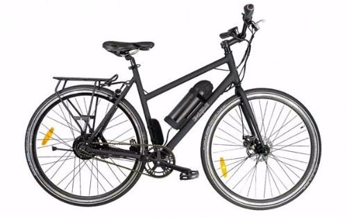 E-Glide SS Drop Frame Electric Bicycle Review