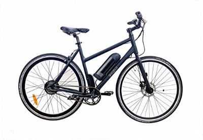 E-Glide SS Drop Frame Plus Electric Bicycle Review
