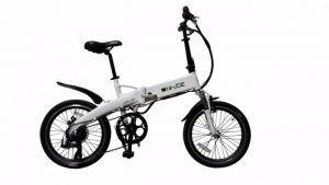 E-JOE Epik SE Sport Edition 20-Inch Electric Folding Bike Review