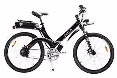 EVELO Aurora Electric Bike with NuVinci N360 Drivetrain Review