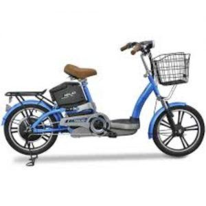 Emojo E1 Electric Bicycle with Deluxe Trim & Basket Package Review
