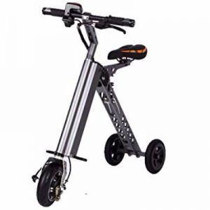 Freego Folding Electric Bike Review
