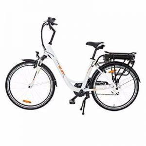 Goplus 26-Inch 250W Electric Bicycle Review