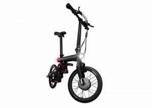 Juejos XiaoMi Mi Qicycle Bluetooth 16-inch Foldable Electric Smart Bicycle Review