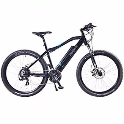 Magnum MI5 350W Electric Mountain Bicycle Review