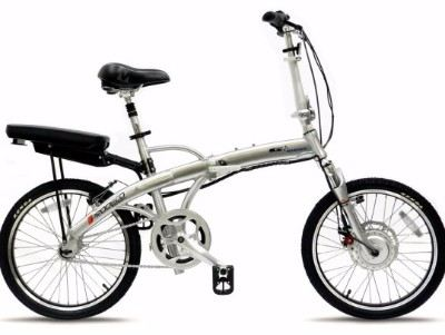 Prodeco V3 Mariner Folding Electric Bicycle Review