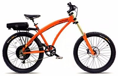 Prodeco V3 Outlaw SS Speed Electric Bicycle Review
