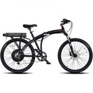 ProdecoTech Phantom X R V5 8 Speed Electric Bicycle Review