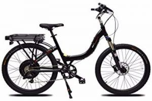 ProdecoTech Stride 500 B V5 8 Speed Electric Bicycle Review