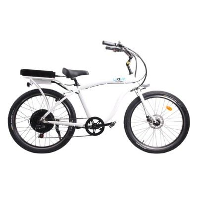 Wave Electric Bike Beach Cruiser Review