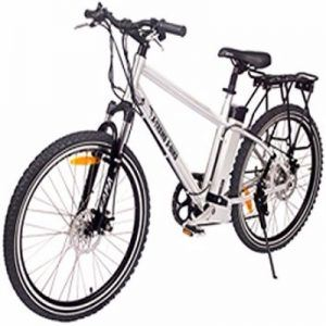 X-Treme Scooters Trail Climber Electric Mountain Bicycle Review