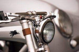 Safety Features of an Electric Bike