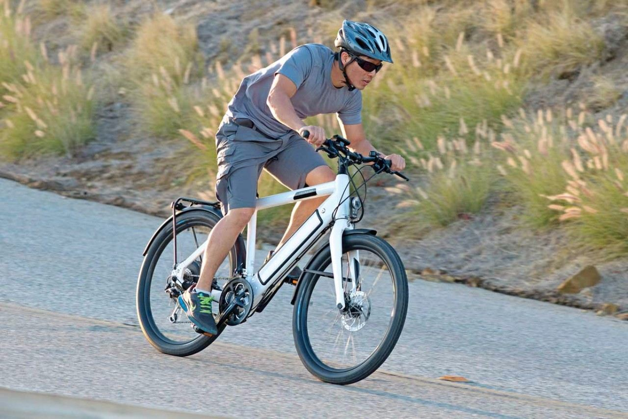 Top 10 Electric Mountain Bikes of 2018