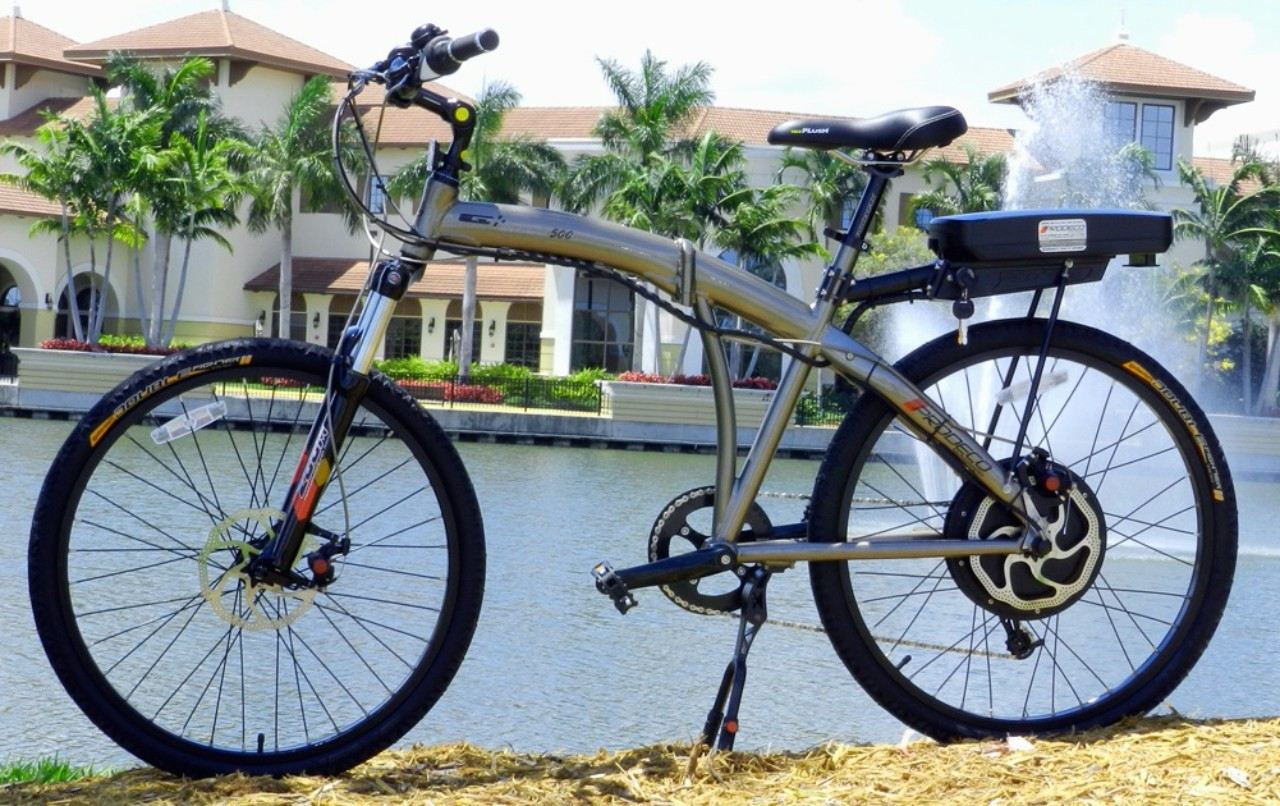 Top 10 Prodeco Electric Bikes of 2018