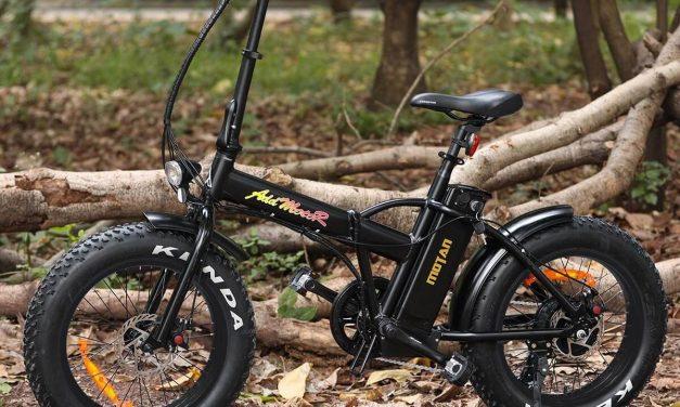Top 10 Electric Mountain Bikes of 2019