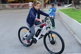 7 tips before buying a kid's E-bike