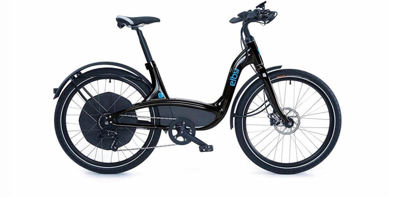 Elby Bike 9-Speed Electric Bike Review