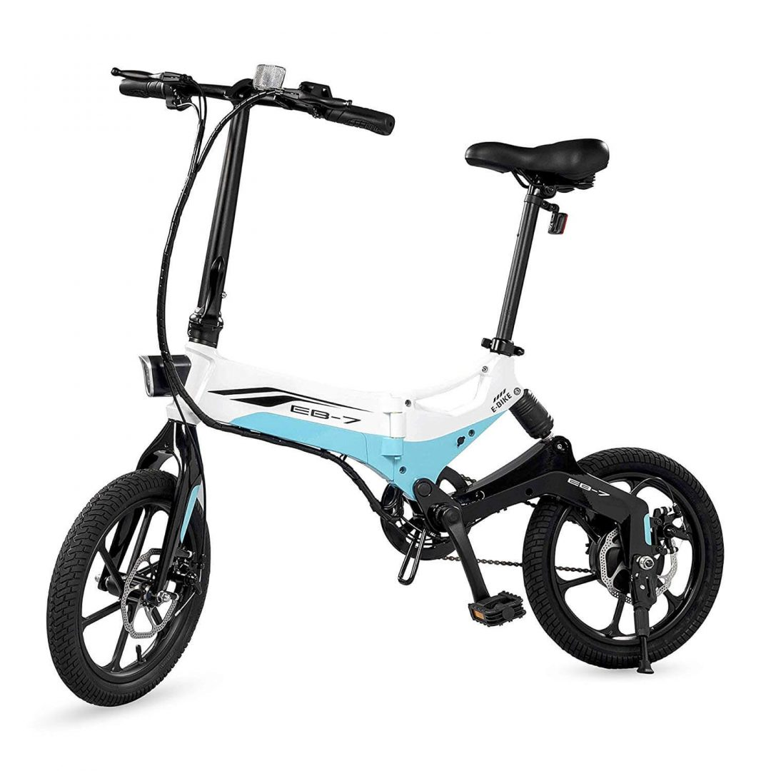 12. SWAGTRON SWAGCYCLE EB-7