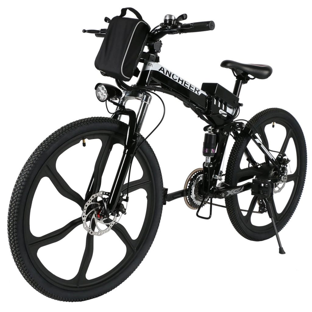 14.-ANCHEER-FOLDING-ELECTRIC-MOUNTAIN-BIKE
