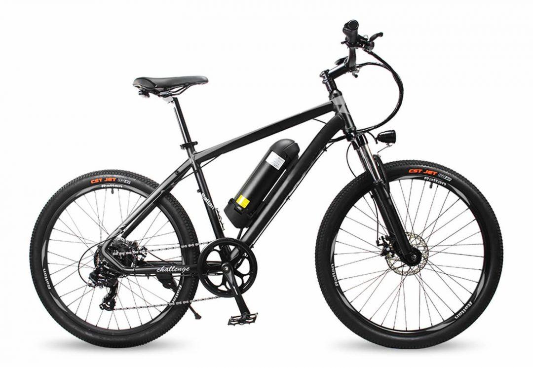 19. REIBOK EBIKE NEW CITY TRAVEL ELECTRIC BICYCLE