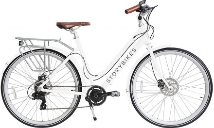 Story Bikes Electric Bike Review