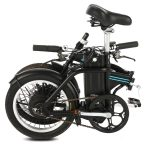 ANCHEER 16 Inch Folding Electric Bike Review 7