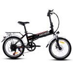 ANCHEER 20 INCH FOLDING ELECTRIC BIKE REVIEW 1