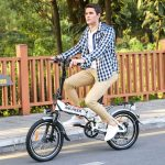 ANCHEER 20 INCH FOLDING ELECTRIC BIKE REVIEW 9