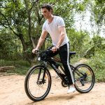 ANCHEER 2019 Pro Mountain Electric Bike Review 7