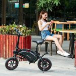 ANCHEER AN-EB005 Dolphin 2019 Electric Bike Review 2