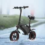 ANCHEER AN-EB005 Dolphin 2019 Electric Bike Review 3