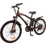DJ Bikes 750W Mountain Electric Bike 2
