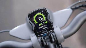 Elby Bike 9-Speed Electric Bike 8